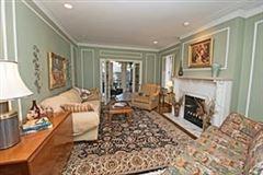 Luxury properties Stately Tudor Style Murdoch Farms Home