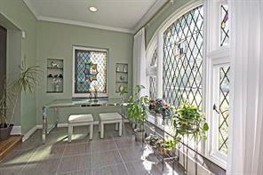 Stately Tudor Style Murdoch Farms Home luxury homes