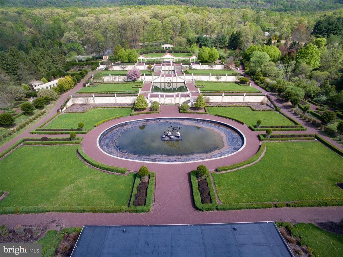 amazing nearly 50-acre property mansions