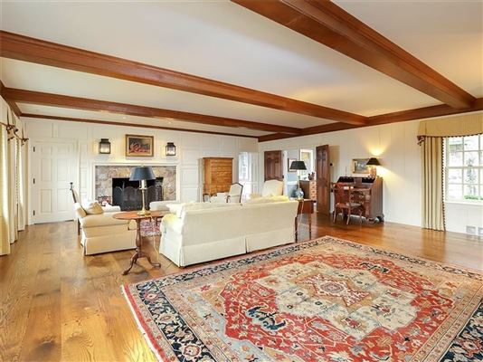 Luxury homes secluded country charm at its finest