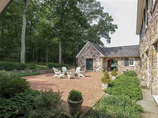Luxury properties secluded country charm at its finest