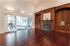 Luxury real estate palatial avon lake residence