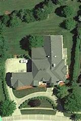 Mansions in palatial avon lake residence