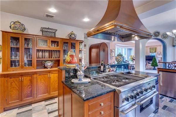 desirable Ben Avon Neighborhood luxury real estate
