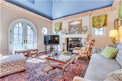 desirable Ben Avon Neighborhood luxury homes