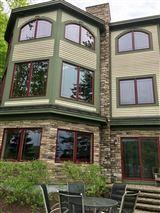 Enjoy lake living mansions