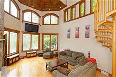Enjoy lake living luxury properties