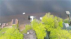 Enjoy lake living luxury homes