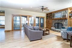 amazing location on Saratoga Lake luxury real estate