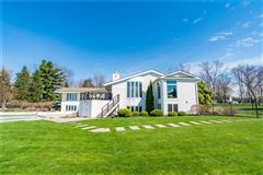 Luxury properties improved three acre waterfront estate