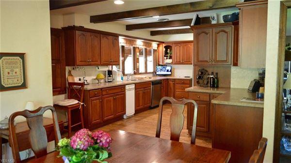 Luxury real estate Beautiful setting on 49-plus acres