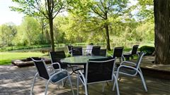 Luxury properties Beautiful setting on 49-plus acres