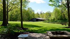 Beautiful setting on 49-plus acres mansions