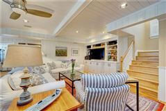 Luxury properties Charming detached beach house