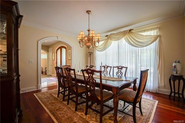 Luxury properties Meticulously maintained to the highest quality standards