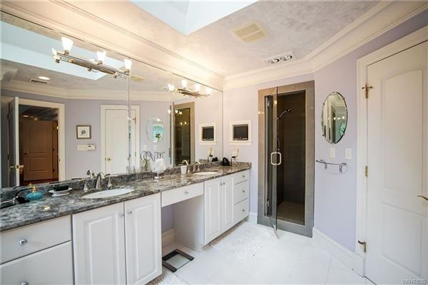 Luxury real estate Meticulously maintained to the highest quality standards