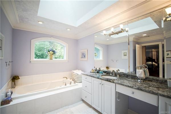 Meticulously maintained to the highest quality standards luxury real estate