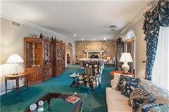 Luxury homes in amazing colonial farmhouse on 46 plus acres