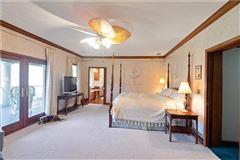 amazing colonial farmhouse on 46 plus acres luxury real estate