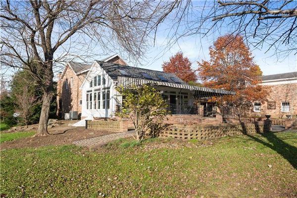 Luxury properties amazing colonial farmhouse on 46 plus acres