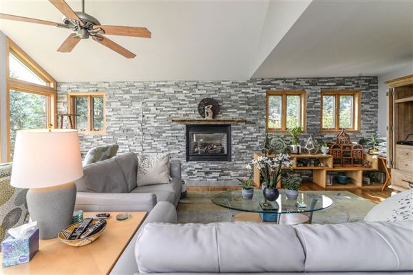 Mansions Move-in-ready home on Lake Shannon