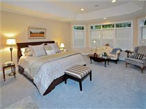 Luxury homes the Perfect location