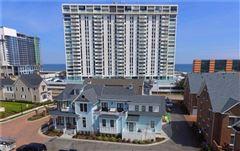 Mansions modern coastal charm