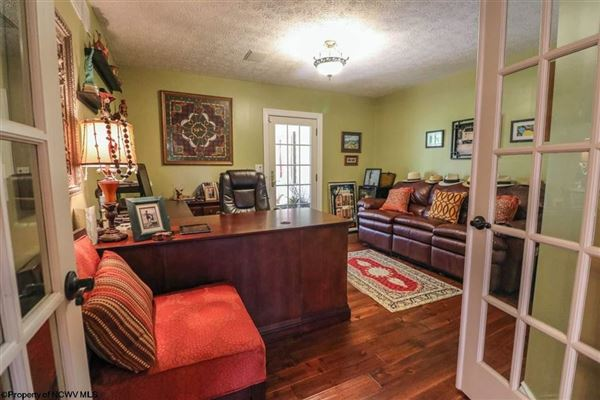 Luxury real estate a private retreat walking distance to cheat lake