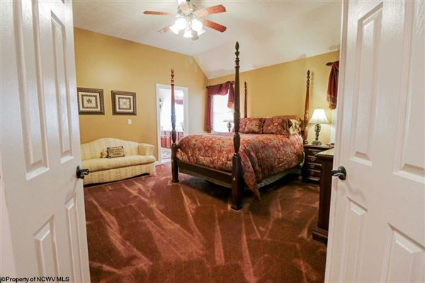 a private retreat walking distance to cheat lake luxury real estate