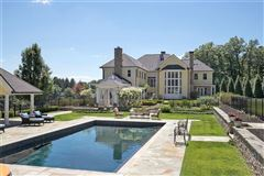 a refined home on 133 acres mansions