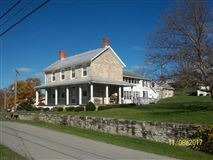 historic property located in the mt dallas gap mansions