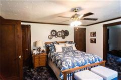 Luxury homes in elegant historic 1930s Cedar Shingle home