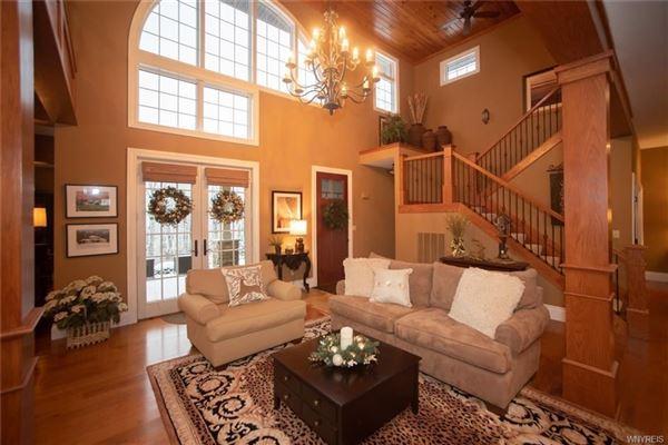 elegance and comfort luxury properties