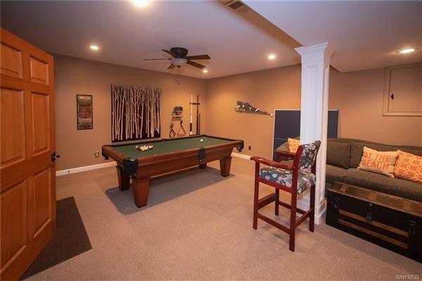 Luxury homes elegance and comfort