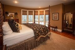 Luxury homes in elegance and comfort