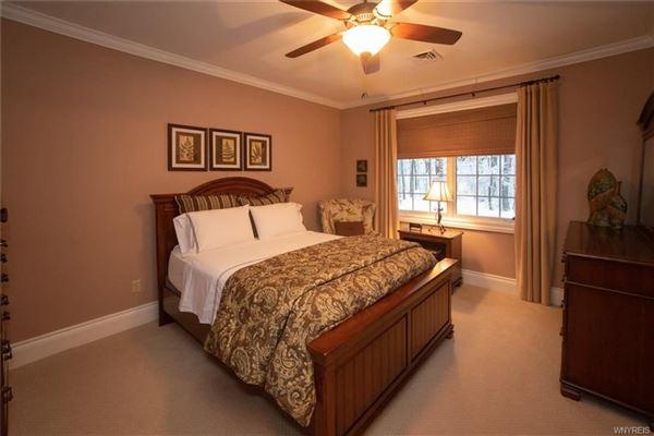 Mansions elegance and comfort