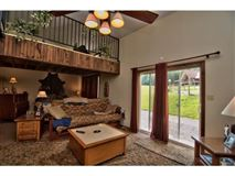 luxurious cedar home on over 57 acres mansions