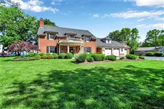 Luxury properties this exceptional lakefront residence has captivating views of Lake Erie