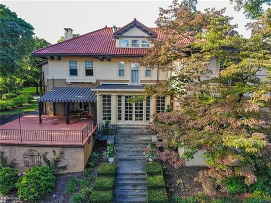 Mansions grandest home in Allentown