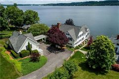rare year-round lake house luxury real estate