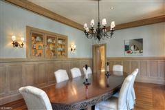 Luxury properties Magnificent LakeFront Estate