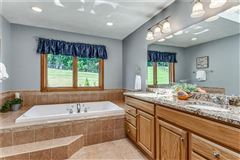 exceptionally detailed custom built home luxury properties