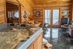 custom built Montana Log home on over 50 acres mansions