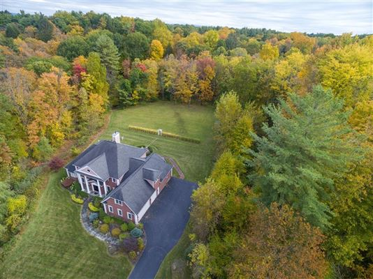 Mansions in an Exquisite custom home on 5 acres