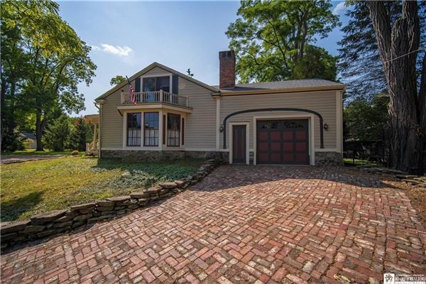 lovingly restored and updated 1820 home luxury homes