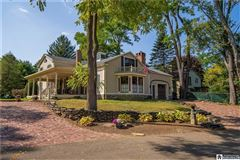 lovingly restored and updated 1820 home luxury real estate