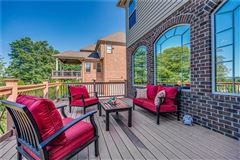 Luxury real estate Quality built move-in ready home in Pennsylvania
