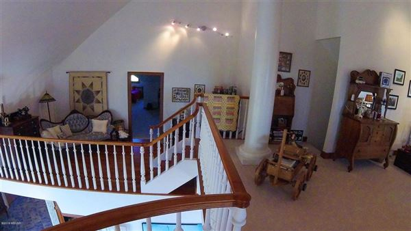 Luxury homes spectacular home in Wellsboro