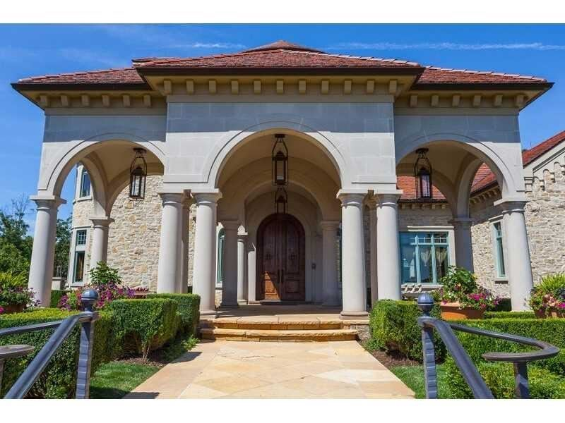 Pennsylvania Luxury Homes And Pennsylvania Luxury Real Estate
