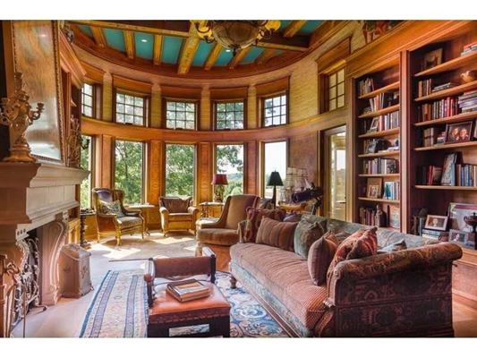 large architecturally impressive home  luxury properties